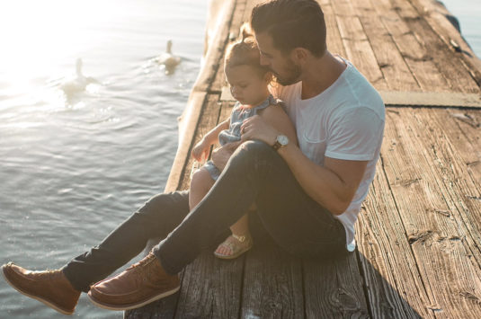 Parental Responsibility : Legal Recognition of your status as a Parent.