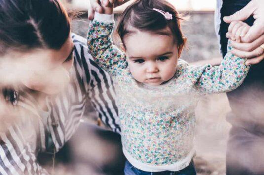 The Psychological Effect of Divorce on Children